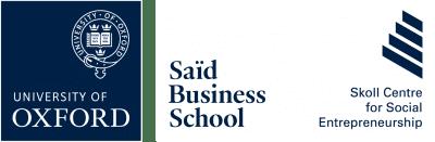 Oxford Saïd Business School logo